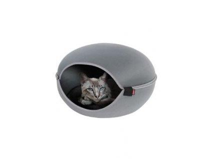 Pelech/domek pro kočky LOUNA