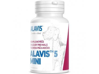 Alavis 5 mini tbl 90