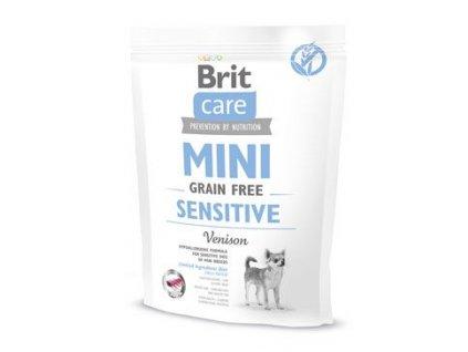 Brit Care Dog Mini Grain Free Sensitive