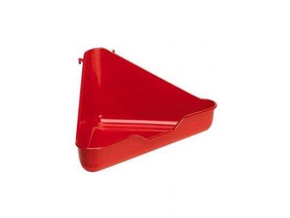 WC pro hlodavce L370  27x27x17cm FP