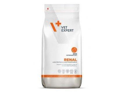 VetExpert VD 4T Renal Dog