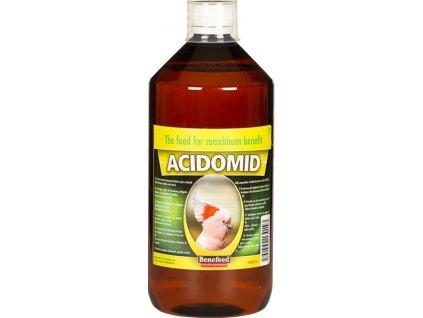 Acidomid exoti sol 1l