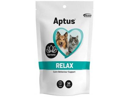 Aptus relax vet 30chews