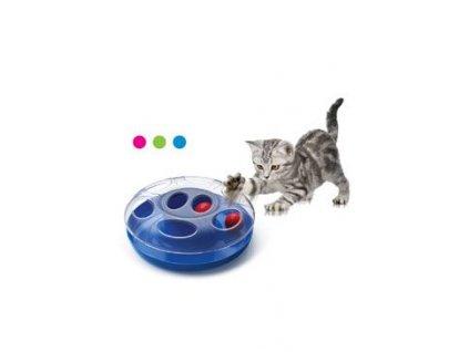 Hračka kočka UFO