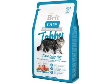 Brit Care Cat Tobby I´m a large cat