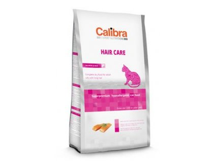 Calibra Cat EN Hair Care