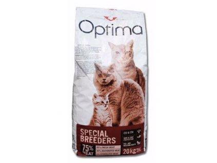 Optima Nova Cat Sterilised