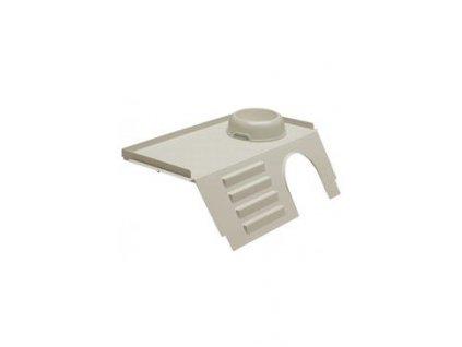 Domek+miska pro klec Cavie 80, Cavita 80,PUB 3243 FP