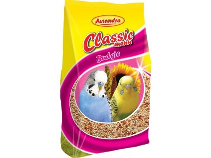 Avicentra Classic menu andulka 20kg