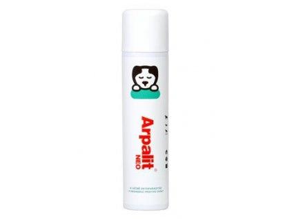Arpalit Neo spray na příbytky a pelechy zvířat 300ml