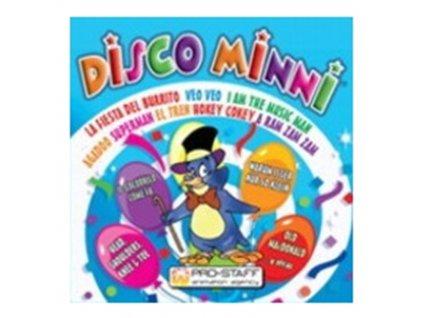 Mini Disco CD