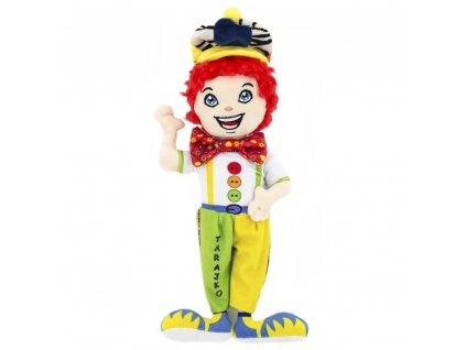 Plyšová hračka Tárajko 30 cm