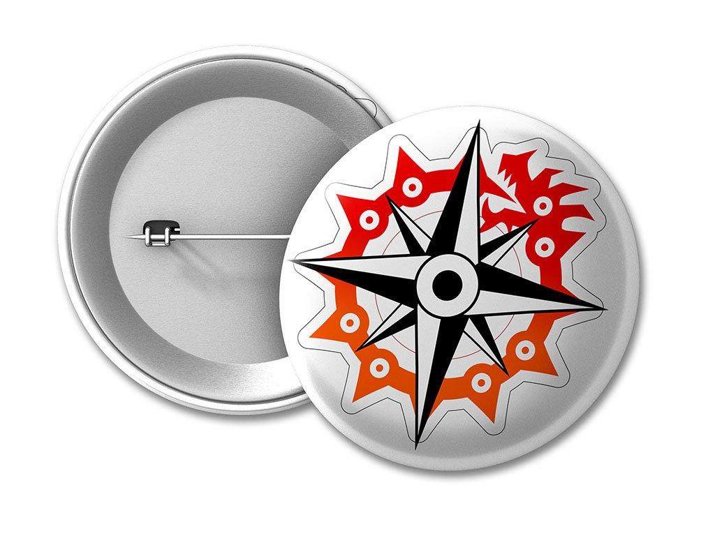 PLACKA 50 Nanatsu no Taizai Compass na eshop