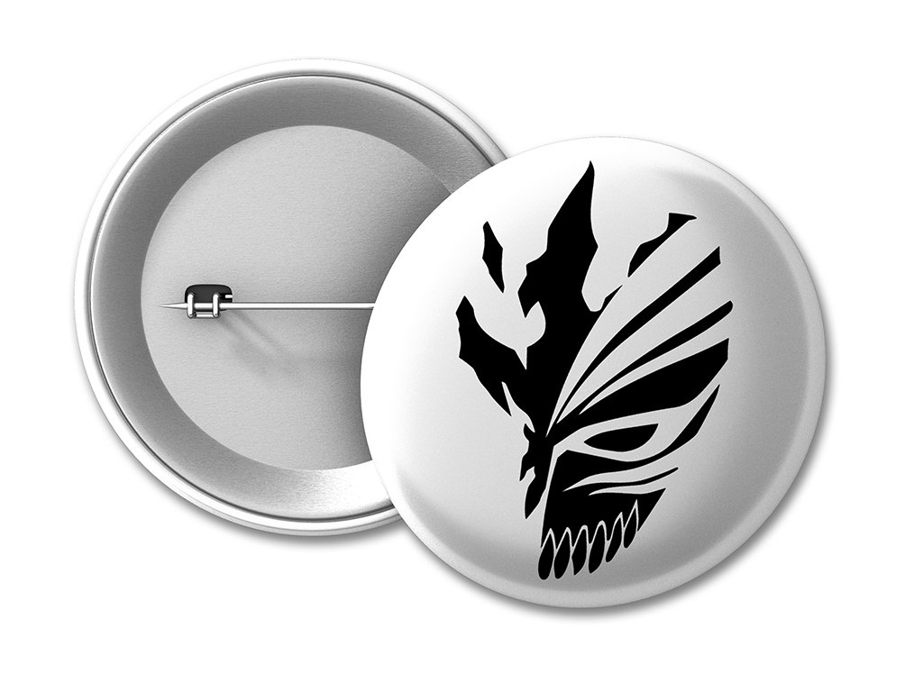 PLACKA Hollow Mask NA WEB