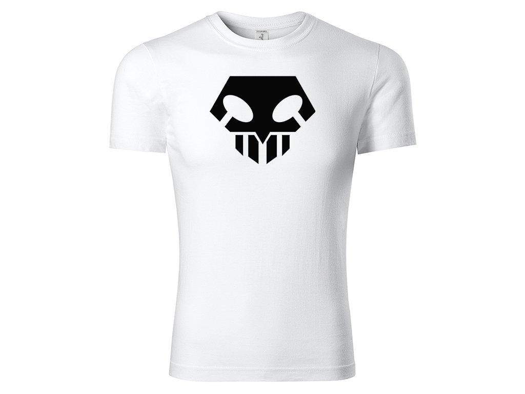 Tričko Shinigami bílé