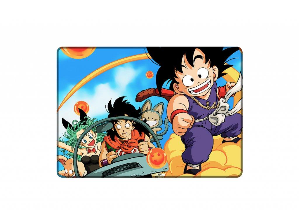 PODLOŽKA Young Goku A3 NA WEB