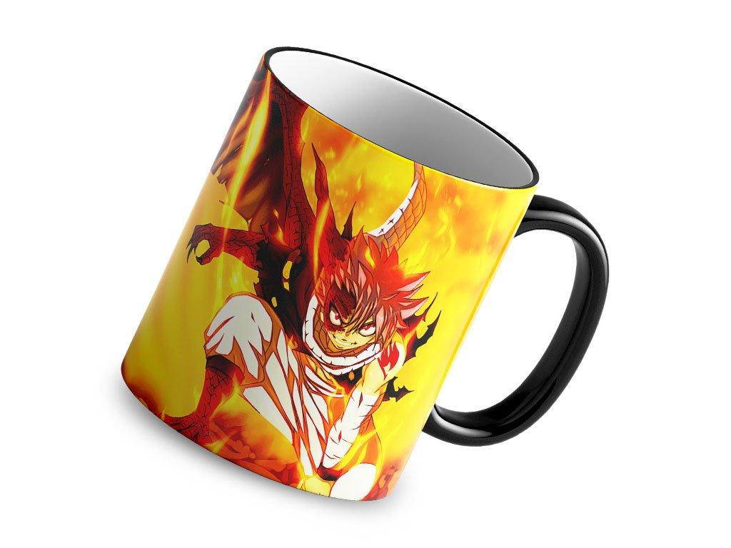 Hrnek Power of dragon na web