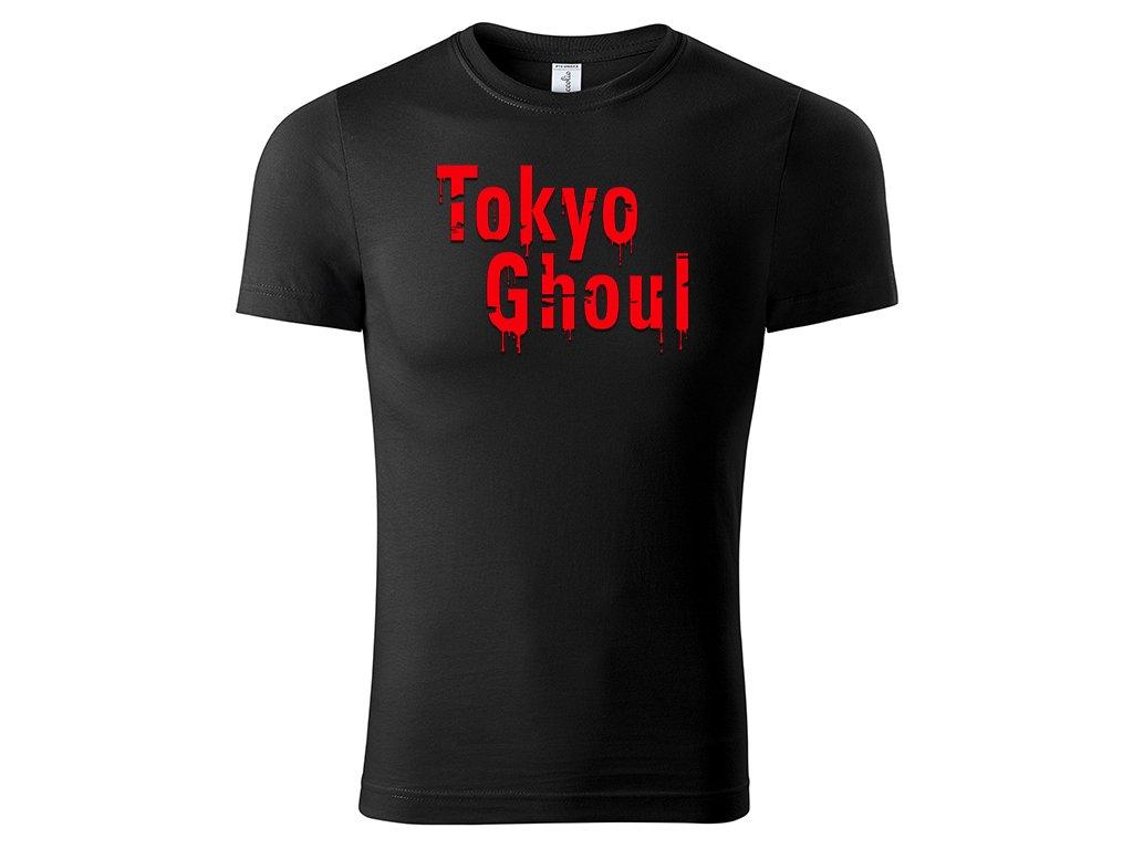 Tričko Tokyo Ghoul