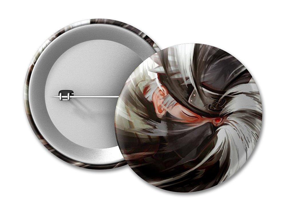 Kakashi spin it