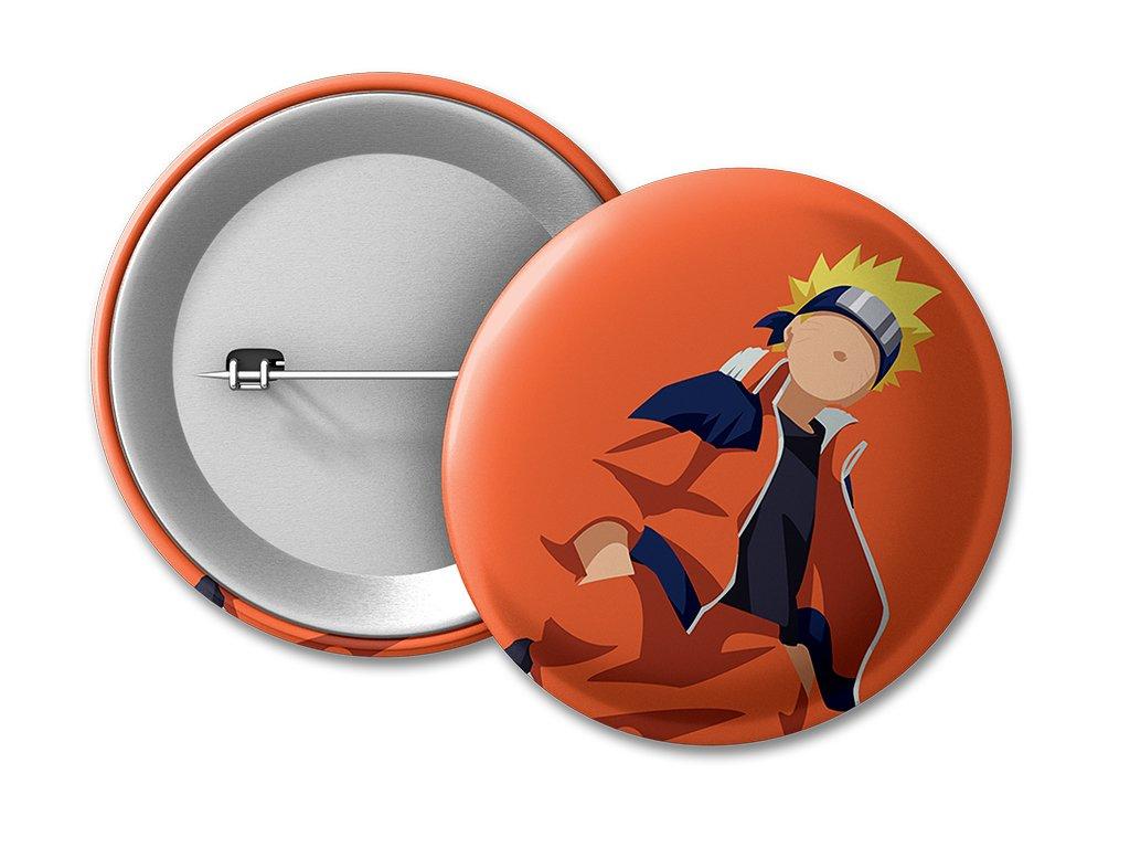 Naruto oranzova