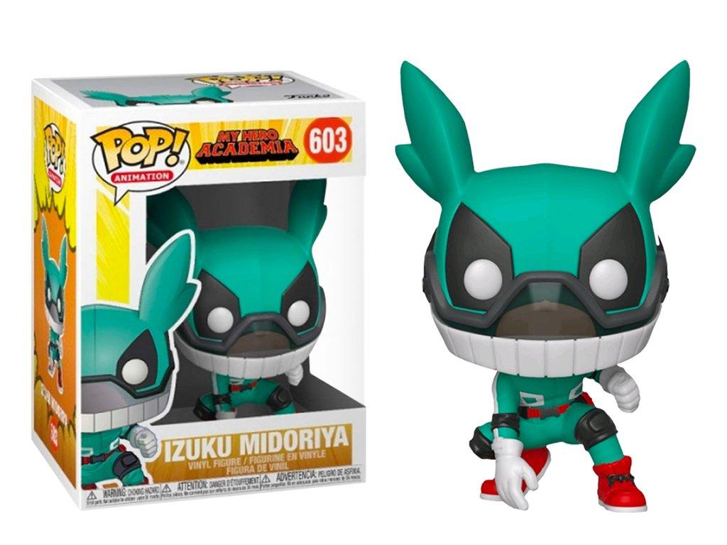 POP! figurka Izuku Midoriya - 10 cm