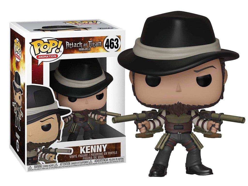POP! figurka Kenny - 10 cm