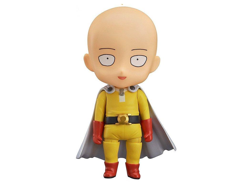 Akčí figurka Saitama - 8 cm