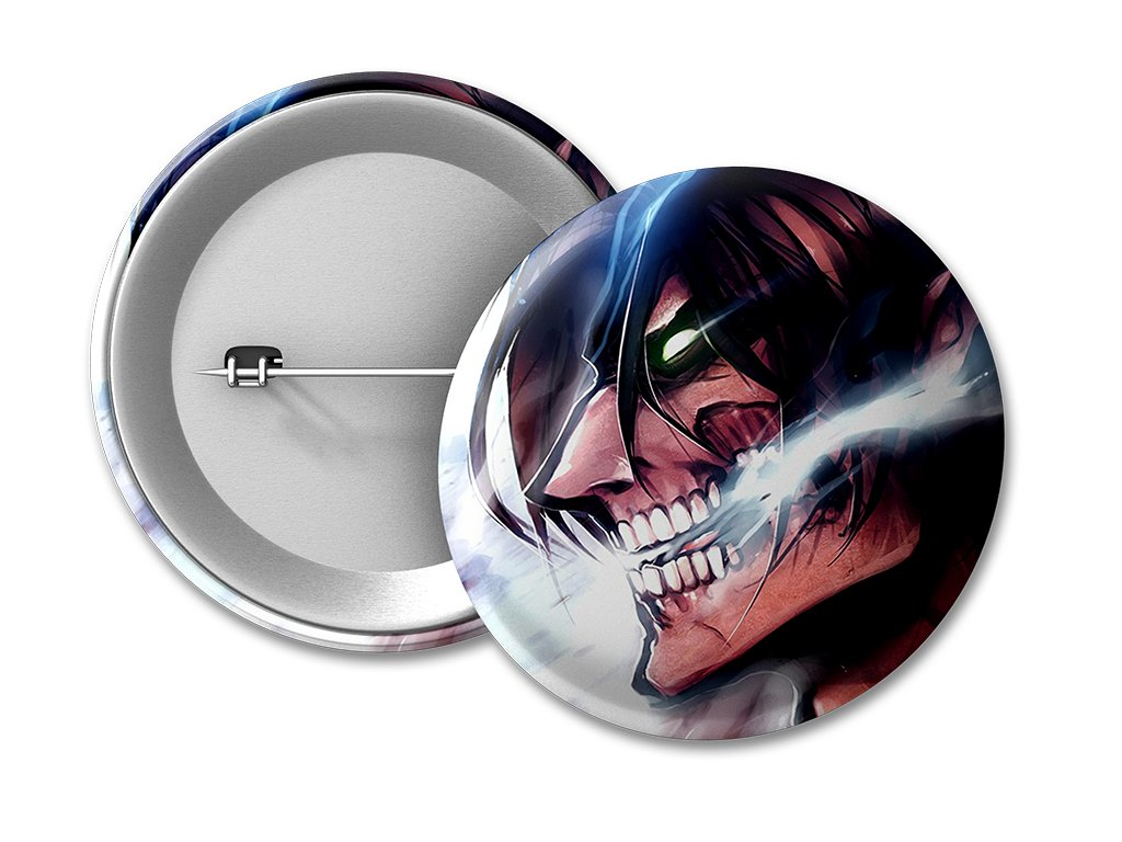 Eren titan 2