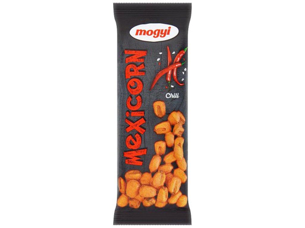 mexicorn chili