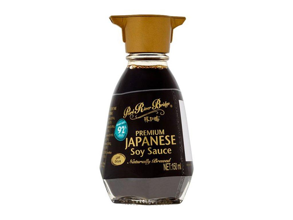 premium japanese soy sauce