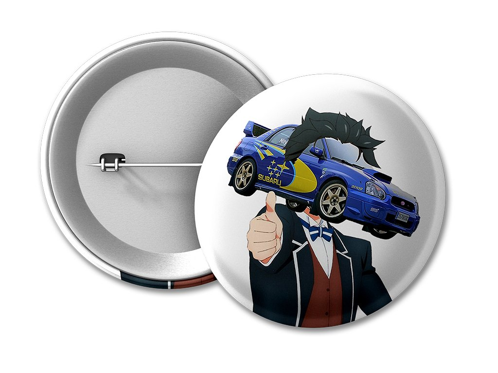 Subaru Subaru