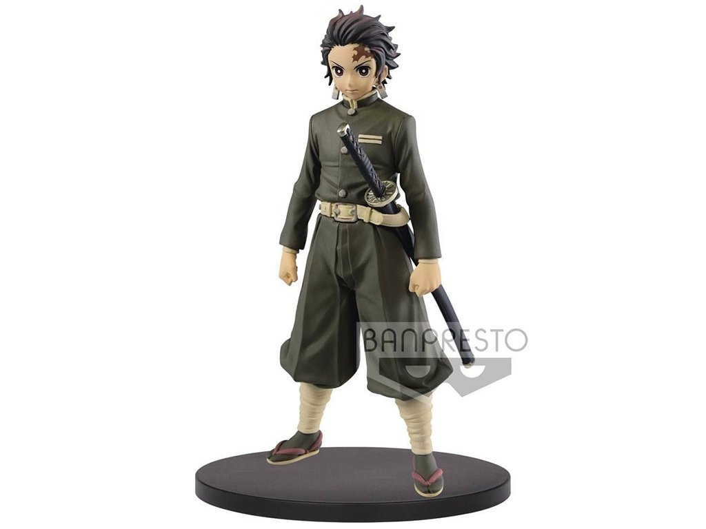 Tenjiro Kamado Demon Slayer Figurka
