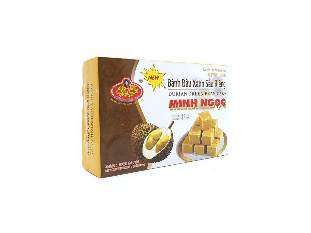 10205 1 kostka fazolova s durianem baleni 24x12 5g vnm