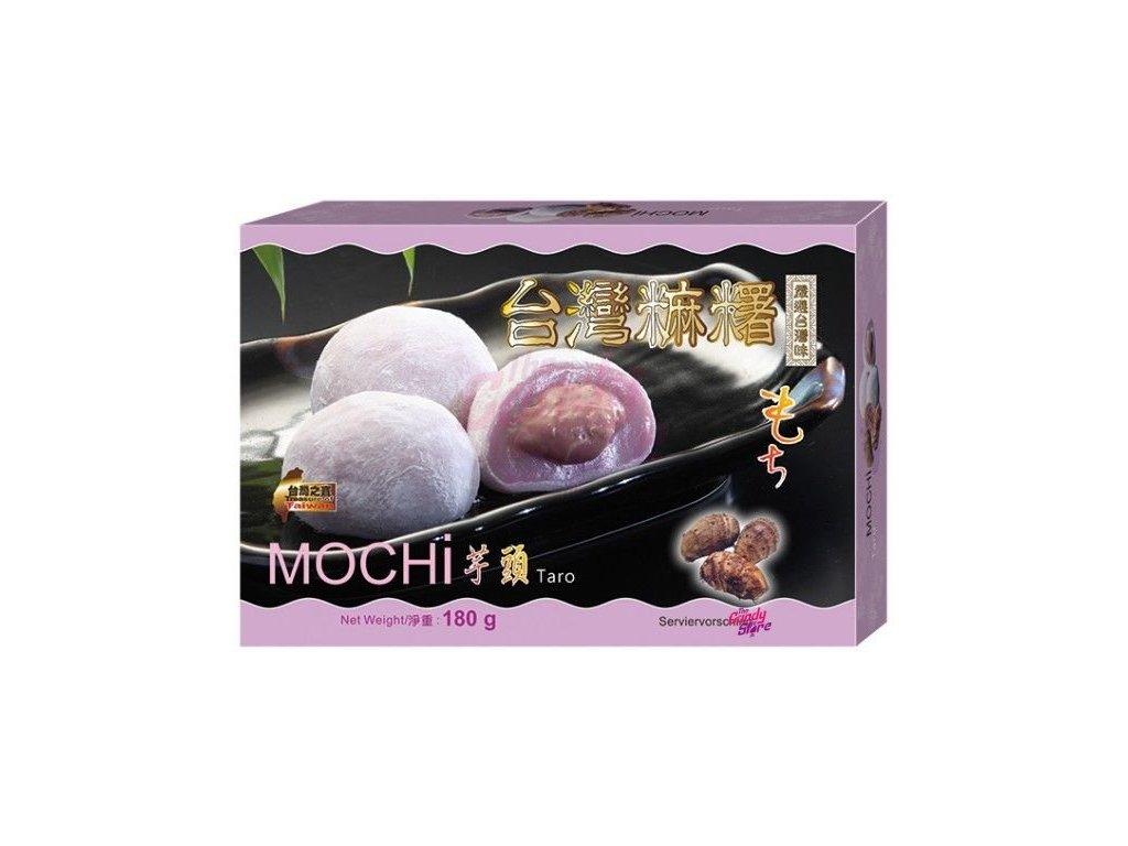 He Fong koláčky Mochi Taro - 210 g