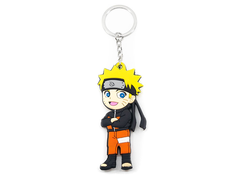 Klíčenka Naruto Uzumaki