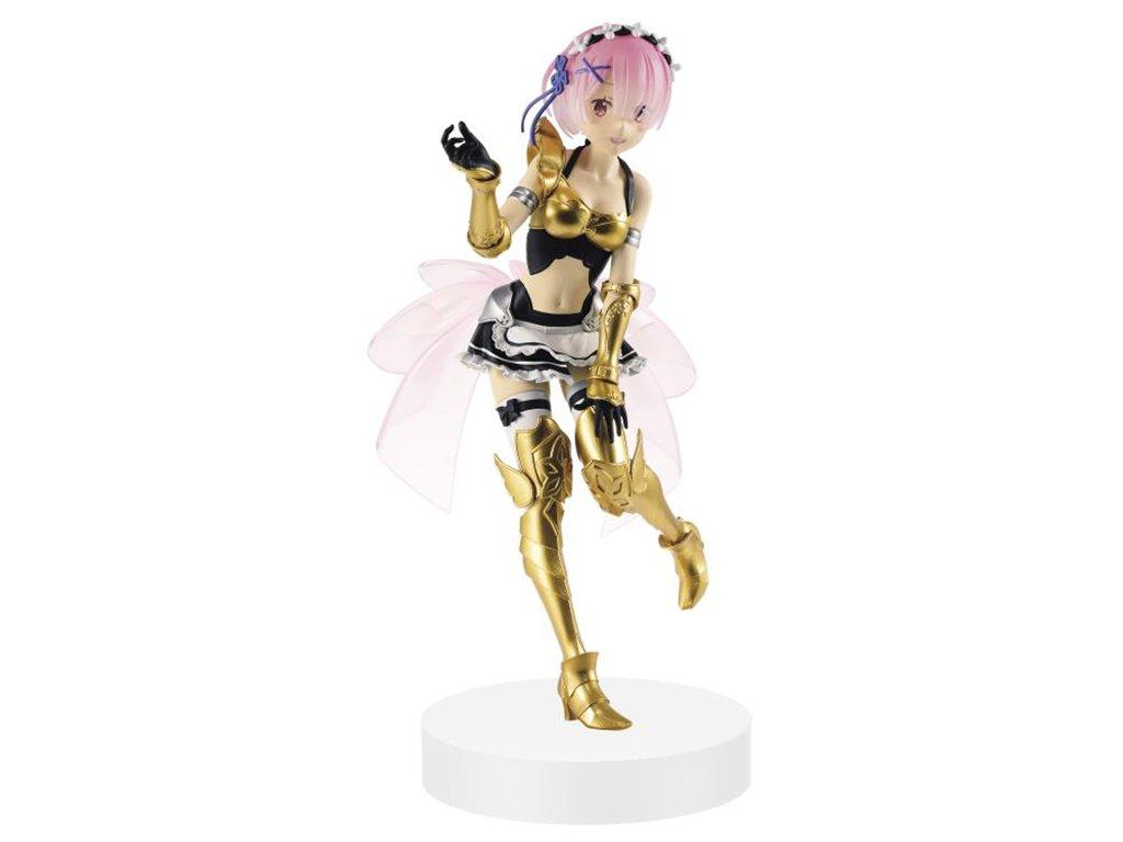 Sběratelská figurka Ram Bikini ARmour 2