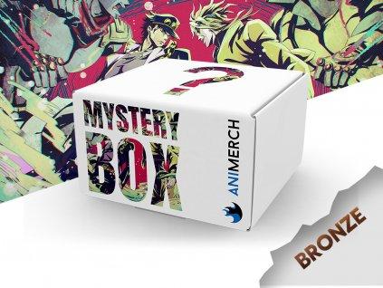 JOJO Mystery Produkt bronze