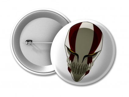 PLACKA Complete Hollow mask NA WEB