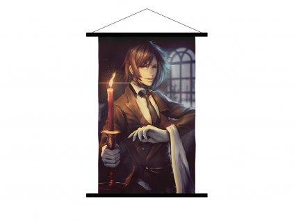 Wallscroll Sebastian