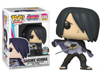 sasuke uchiha boruto funko pop
