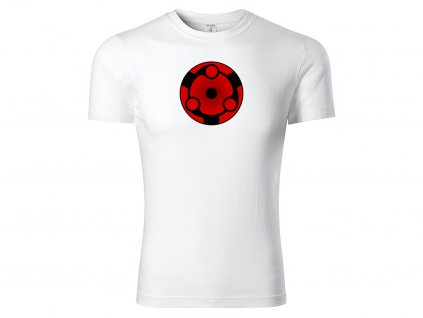 Tričko bílé CLASSIC MOCK UP