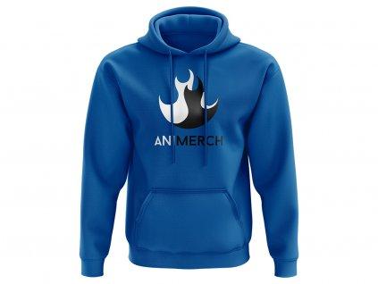 Animerch na web modrá
