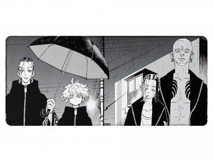 Revengers manga
