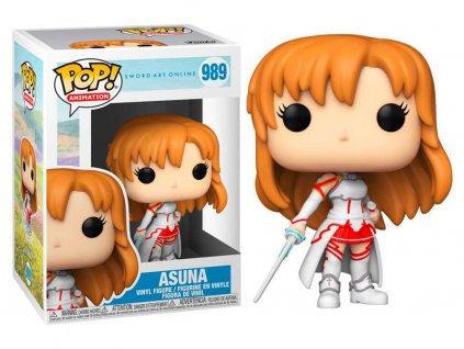 funko pop figure sao asuna