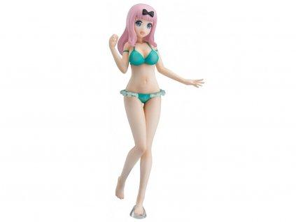 chika fujiwara swimsuit