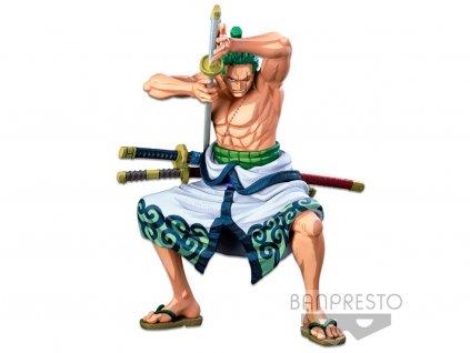 Roronoa Zoro super master two dimensions