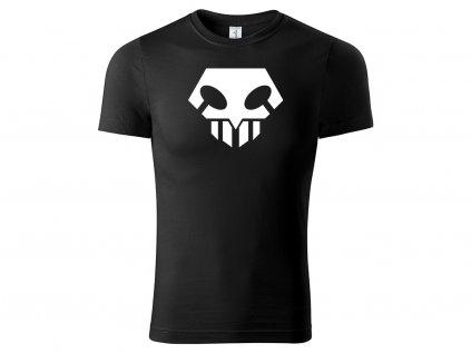 Tričko Shinigami černé