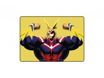 PODLOŽKA All Might na web