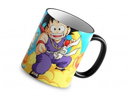 891 Hrnek Young Goku 1 1