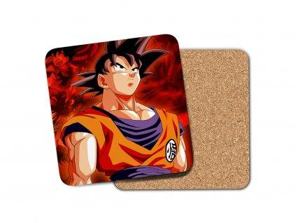 PODTÁCEK Adult Goku KOREK na web